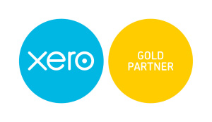 Xero Accountant Gold Partner