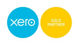 Xero Accountant Gold Partner